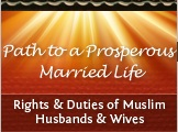 Rights of Husbands & Wives